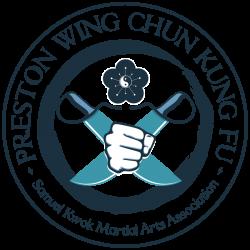Preston Wing Chun
