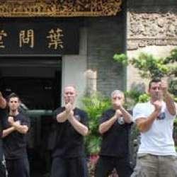 Somerset Wing Chun Kung Fu