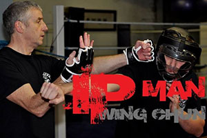 Train at East Lancashire Wing Chun Kung Fu